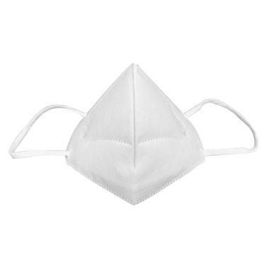 Anti-Verschmutzungsmaske, KN95 Staubschutzmasken für Partikel-Atemschutzgeräte, Staubschutz, Rauch, Gas, Allergien, Keime und persönliche Schutzausrüstung, nicht medizinisch