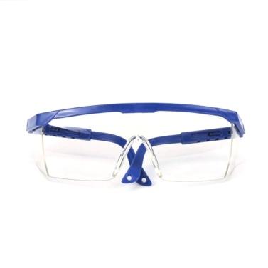 Fahrradbrille Arbeitsversicherung Speichel Anti-Spritztröpfchen Staubdichte Schutzbrille