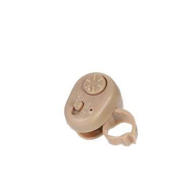 AXON Digital Ohrhörer Verstärker ITC Lautstärkeregler CE & ROHS zugelassen