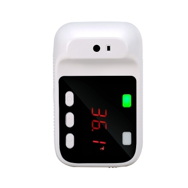 B3 PRO Dual-screen Non-contact Infrared Thermometer Automatic Induction u2103 u2109 Bluetooth Thermometer