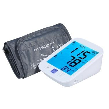 U81NH Automatic Upper-arm Blood Pressure Monitor Digital Blood Pressure Meter