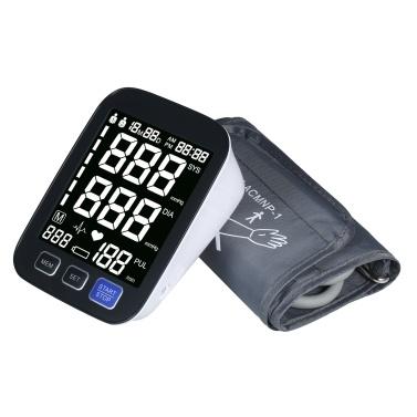 U82NH Automatic Upper-arm Blood Pressure Monitor Digital Blood Pressure Meter