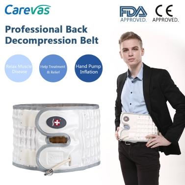 $10 OFF Carevas Back Decompression Belt