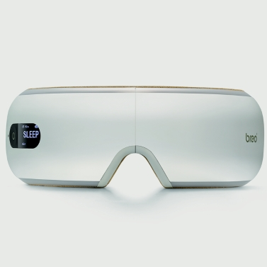 Breo Portable Eye Massager Machine FDA & ROHS & FCC & CE Approved