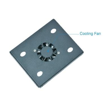 Tronxy X5S zu X5SA oder X5S-400 zu X5SA-400 Upgrade-Kit Zubehör für 3D-Druckerteile mit Touchscreen-Lüfter Erkennung des automatischen Nivellierens des Filamentauslaufs