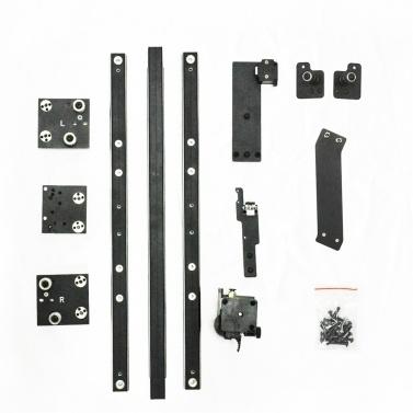 TRONXY 3D Printer Upgrade Kits X5SA to X5SA PRO XY Axis Guide Rail Accessory Titan Extruder for Flexible Filament