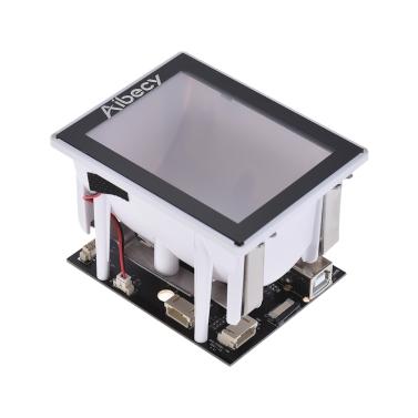 Aibecy 2D / QR / 1D Eingebettetes Scanner-Modul-Strichkode-Scanner Scan Engine 960 * 680 COMS mit USB-Schnittstelle