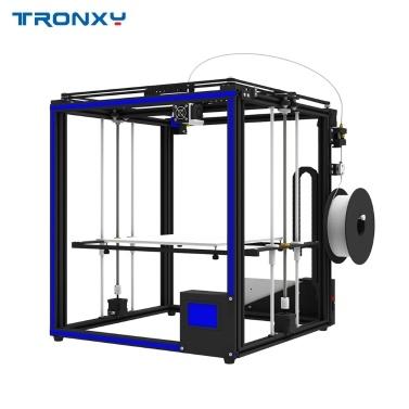 Tronxy 3D-Drucker mit hoher Genauigkeit