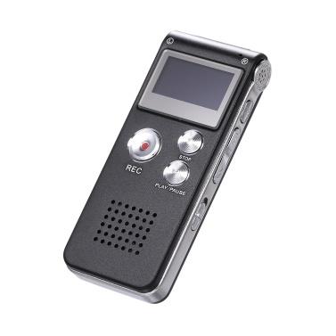 N28 8GB Digital Voice Recorder