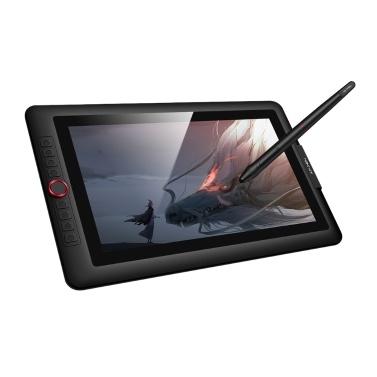 XP-Pen Artist 15,6 Pro 15,6 Zoll IPS-Bildschirmgrafik-Zeichnungsmonitor