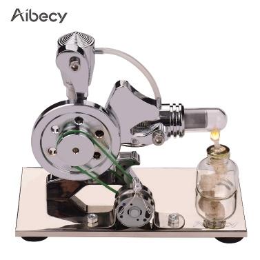 Kompleti i motorit të motorit të lëvizjes me ajër të nxehtë Aibecy