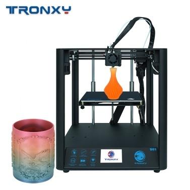 Impresora 3D de alta precisión Tronxy D01