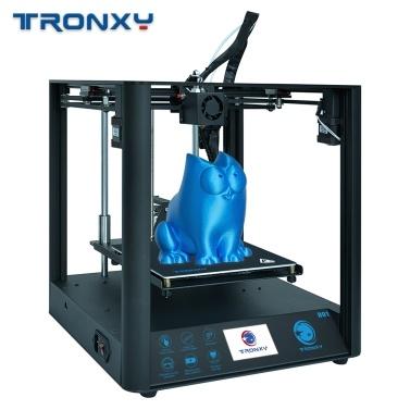 Tronxy D01 Hochpräziser 3D-Drucker
