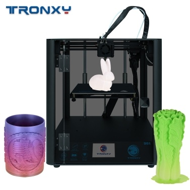 Hochpräziser 3D-Drucker Tronxy D01