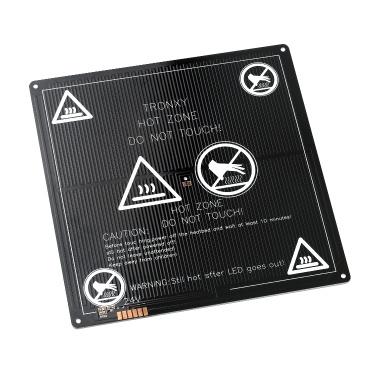 Upgrade-Brutstätte für Tronxy 24V 3D-Drucker
