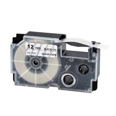 12-mm-Etikettenband-kompatibles Bandpatronenband