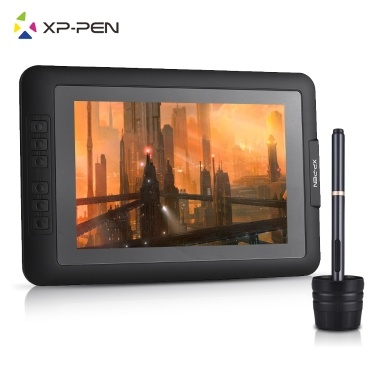 31% OFF XP-Pen Artist 1280 * 800DPI Drawing Tablet,limited offer $186.99