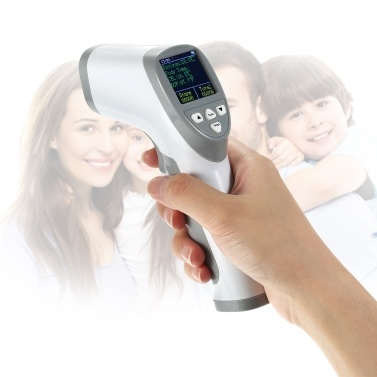 Aibecy Handheld 3-in-1-Barcode-Scanner