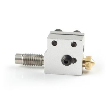 3D Printer Extruder Nozzle Kit
