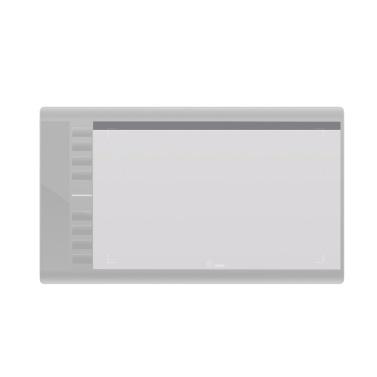 UGEE 1-teiliger Oberflächenschutz für transparente Schutzfolien für 10 * 6-Zoll-M708-Grafikzeichnungstablettplatten