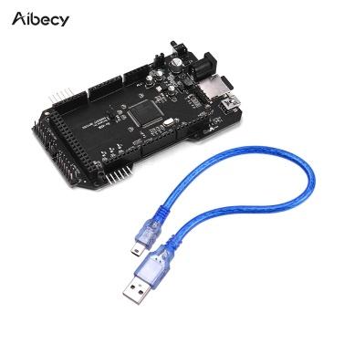Tarjeta controladora Aibecy Re-ARM de 32 bits Mega