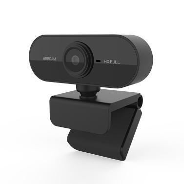 1080P HD-Computerkamera