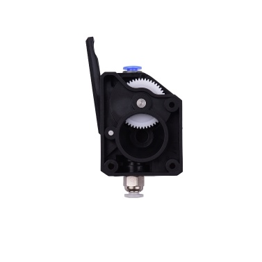 3D Printer Parts Upgraded Dual Drive BMG Extruder 1.75mm High Performance Compatible with Creality CR10/Ender 3/Ender 3 Pro Anet ET4/ET5/E16