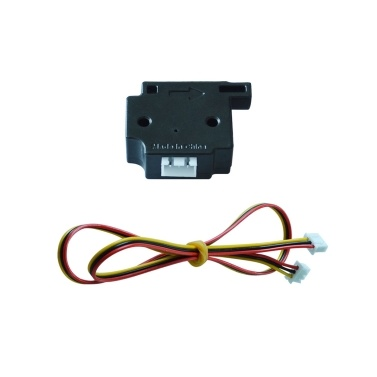 TRONXY 3D Printer Filament Detection Module Run-out Pause Detecting Monitor with 1 Meter Cable for 3D Printer 1.75mm Filament