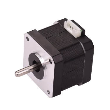 Aibecy 3D Printer Parts 42-40 Stepper Motor 2 Phase 1.8 Degree Step Angle 0.4N.M 1A Step Motor (17HS4401) for Creality CR-10 CR-10S Ender 3 3D Printer