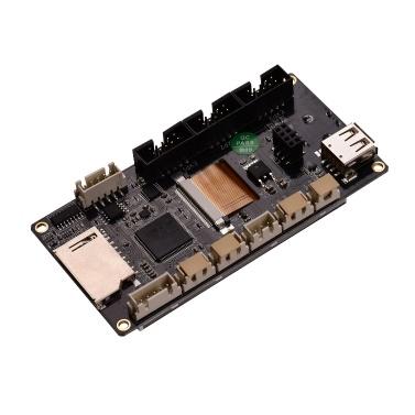 BIGTREETECH TFT35 V3.0 Touchscreen-Display mit Kabel 2 Arbeitsmodi Kompatibel 12864LCD-Modus WiFi-Port 3D-Druckerteile für Ender-3 SKR PRO SKR V1.3-Motherboard