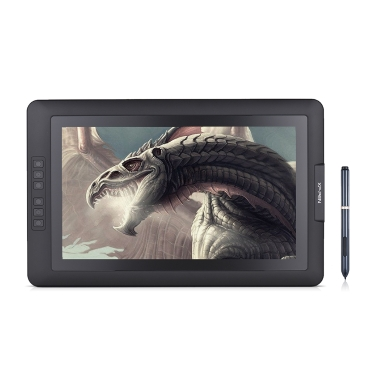 XP-Pen Artist 15.6 IPS 1920x1080 Zeichnung Tablet Pen Display 8192 Levels