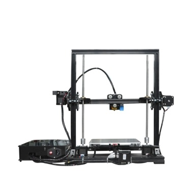Tronxy X3A Hochpräzise Desktop 3D Drucker Kit mit 5 Meter Filament