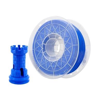 Creality 3D Printer CR-PLA Filament 1.75mm 1kg/2.2lbs Filament Dimensional Accuracy +/- 0.02 mm