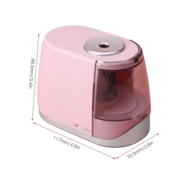 tenwin Electric Pencil Sharpener