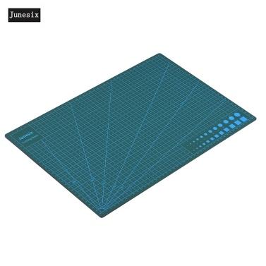 Junesix 45 * 30cm (A3) selbstheilende Schneidematten