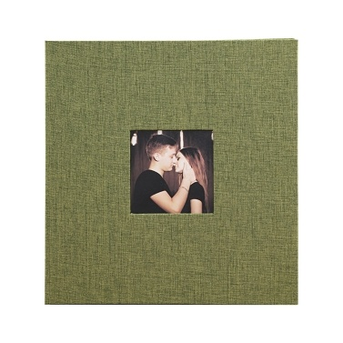 20 Blatt Fotoalbum DIY handgemachtes Album Sammelalbum Bastelpapier Album