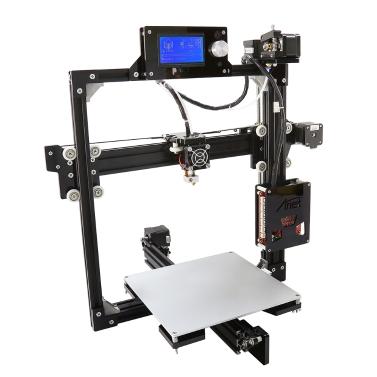 les kits d'imprimantes 3D de bureau Anet