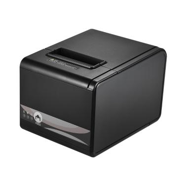 Gprinter GP-80250I 80mm Thermobondrucker für Computer POS Kassenschublade