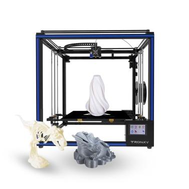 Tronxy Hohe Genauigkeit 3D Drucker DIY Kit