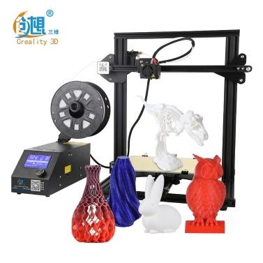 Creality 3D CR-10Mini High-precision DIY 3D Printer