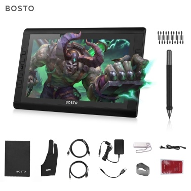 BOSTO 22UX 21.5 Inch Graphic Monitor