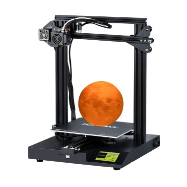 LOTMAXX SC 10 3D Printer Kit Coupon Code and price! - $156.99
