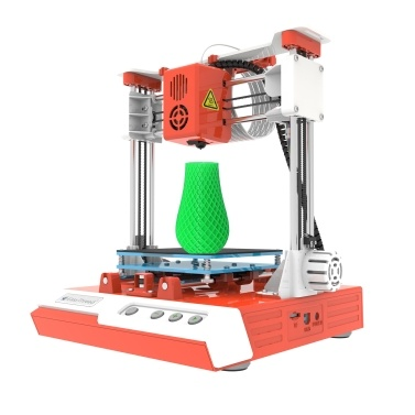 EasyThreed K1 Mini Desktop Children 3D Printer