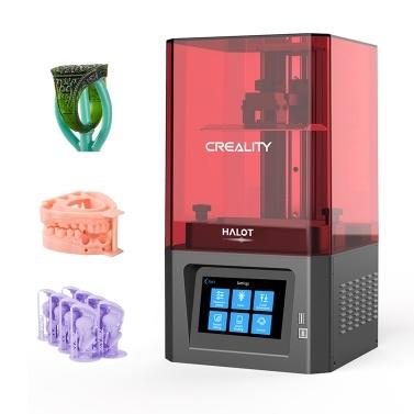 Original Creality HALOT_ONE Resin 3D Printer____Tomtop____https://www.tomtop.com/p-os4938eu.html____