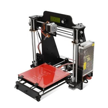 Geeetech Prusa I3 Pro W Hohe Präzision Desktop 3D Drucker DIY Selbstmontage Kit