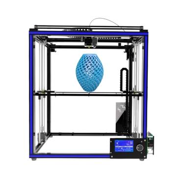 Tronxy X5S DIY 3D Drucker Kits Drucken Größe 330 * 330 * 400mm