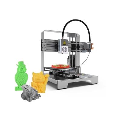 Easythreed E3D Pro Mini 3D Drucker für Kinder Kid Student