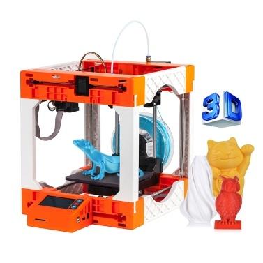 43% OFF Weedo F100 Mini Desktop 3D Printer,limited offer $264.99