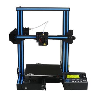 Geeetech A10 3D Drucker Aluminium Bausatz