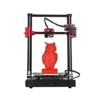 CREALITY CR-10S Pro Модернизированный самовыравнивающийся 3D-принтер Комплект для самостоятельной сборки